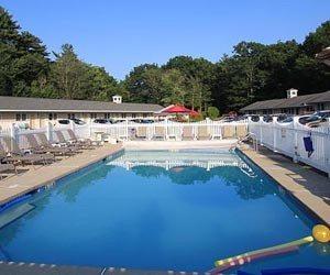 Wells Ogunquit Maine Motel Amenities