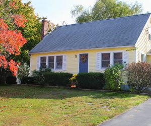 Rental Homes & Cottages
